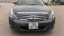 Bán Nissan Teana 2.0 AT Sx năm 2010, nhập khẩu, chạy 11 vạn, keo chỉ zin không 1 lỗi nhỏ