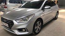 Bán Hyundai Accent 2018, bản tự động đặc biệt có cửa nóc, đăng ký 2018