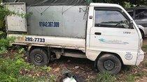 Cần bán Daewoo Labo 5 tạ, Sx 1998 nhập khẩu, số tay, máy xăng, màu trắng