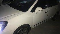 Cần bán lại xe Kia Carens S SX 2.0 AT năm 2014, màu trắng, xe bao đẹp