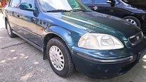Bán xe Honda Civic, 1997, xe nhập nguyên, máy 1.5L phun xăng điện tử nên rất ít hao (6 lít/100km)