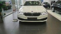 Bán BMW 520i All New G30, nhập khẩu, màu trắng, nội thất beige, xe có thể giao ngay với đầy đủ hồ sơ