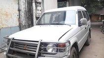 Bán Mitsubishi Pajero 1995, xe cũ, bảo dưỡng định kỳ