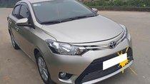 Gia đình cấn bán xe Vios E xịn, xe mới chạy có hơn 4 vạn