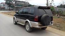 Cần bán Isuzu Hi Lander V Spec đời 2004, màu đen, xe đẹp, máy dầu cực ngon
