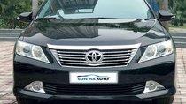 Bán ô tô Toyota Camry 2.5Q đời 2015, biển Hà Nội chính chủ