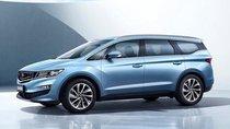 Geely công bố kế hoạch ra mắt 6 xe hơi mới trong năm 2019
