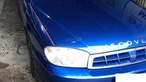 Bán xe Kia Spectra 2007, màu xanh lam, 147triệu