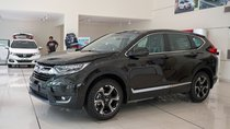 Honda CR-V tại Việt Nam: Lùm xùm từ giá bán đến chất lượng xe