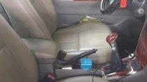 Chính chủ bán Toyota Corolla altis sản xuất 2002, màu bạc, xe nhập