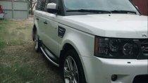 Bán LandRover Range Rover đời 2010, màu trắng, nhập khẩu