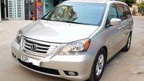 Cần bán gấp Honda Odyssey đời 2008, nhập khẩu nguyên chiếc Mỹ