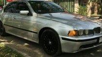 Bán BMW 5 Series 525i đời 2003, nhập khẩu nguyên chiếc chính chủ