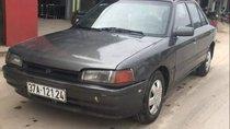 Cần bán gấp Mazda 323 đời 1995, màu xám, giá tốt