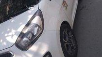 Bán Kia Morning năm sản xuất 2011, màu trắng, xe nhập