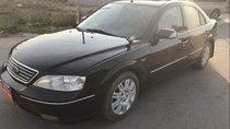 Bán xe Ford Mondeo 2003, màu đen, giá 169tr