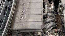 Bán Hyundai Grand i10 1.0 MT đời 2015, màu bạc, giá 270tr