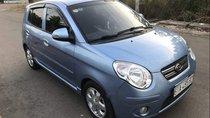 Cần bán xe Kia Morning năm sản xuất 2008, xe nhập xe gia đình