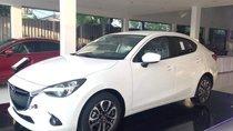 Bán Mazda 2 năm sản xuất 2018, màu trắng, xe nhập khẩu Thái Lan