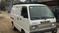 Bán ô tô Suzuki Carry năm sản xuất 2008, màu trắng, 120 triệu