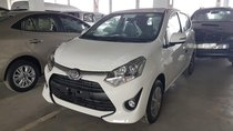 Cần bán Toyota Wigo, xe có sẵn bán trả góp