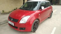 CSCAR bán xe Suzuki Swift ZC21S 1.5AT 2008