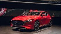 Bán Mazda 3 khuyến mãi khủng, giao ngay - đủ màu, LH ngay: 0933.000.736
