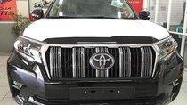 Bán Toyota Prado VX 2.7L năm 2019, màu đen, nhập khẩu, mới 100%