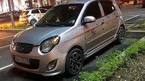 Cần bán Morning màu bạc, số sàn, sx năm 2010, đăng ký 2014, xe đẹp