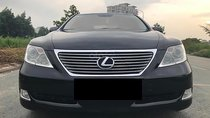 Bán xe Lexus 460L sản xuất năm 2007, số tự động, máy xăng, đã đi 72000 km
