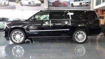 Cần bán xe Cadillac Escalade ESV Platinum, xe mới 100%, nhập Mỹ, sản xuất 2016