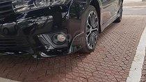 Bán ô tô Toyota Corolla altis 2.0V năm 2014, màu đen