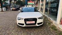 Bán Audi A5 năm sản xuất 2014, màu trắng, xe nhập
