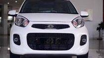 Cần bán xe Kia Morning S AT đời 2019, màu trắng, chất lượng mới 100%