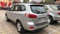 Tôi cần bán Hyundai Santa Fe 2007 bản MLX, đăng ký lần đầu 2008