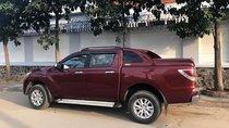 Cần bán Mazda BT 50 model 2015 màu đỏ cực đẹp, xe đẹp như mới