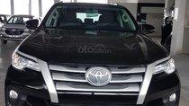 Cần bán Toyota Fortuner 2.4G giao xe liền không cần phụ kiện