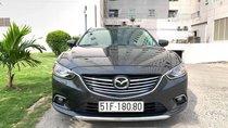 Bán Mazda6 2.5 2015 xe đẹp, cam kết chất lượng bao kiểm tra tại hãng