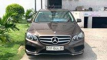 Cần bán xe Mercedes E250 AMG sản xuất năm 2015, xe đẹp bao test hãng