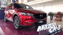 Siêu khuyến mại Mazda CX-5 2019, ưu đãi 100 triệu, trả góp 90% Bất chấp hồ sơ xấu. LH 0902814222 để nhận giá tốt