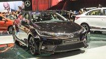 Giá xe Toyota Corolla Altis 2019 tháng 4/2019 giá khởi điểm 697 triệu đồng