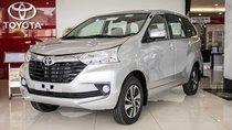Giá xe Toyota Avanza 2019 tháng 5/2019 khởi điểm từ 537 triệu đồng