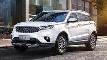 Ford Territory 2019 bản Trung Quốc giá hạt dẻ, chỉ từ 376 triệu