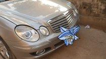 Cần bán gấp Mercedes E280 3.0 AT năm 2009