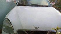 Cần bán xe Daewoo Nubira đời 2003, màu trắng