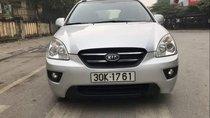 Cần bán lại xe Kia Carens 2008, màu bạc, xe nhập chính chủ