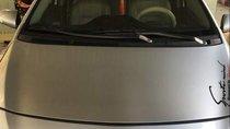 Cần bán lại xe Toyota Vios 2011, màu bạc giá cạnh tranh