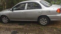 Cần bán lại xe Kia Spectra sản xuất 2004, màu bạc chính chủ