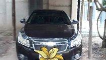 Bán xe Chevrolet Cruze 2011, màu đen, xe nhập
