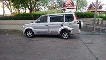 Cần bán xe Mitsubishi Jolie năm sản xuất 2003, màu bạc xe gia đình